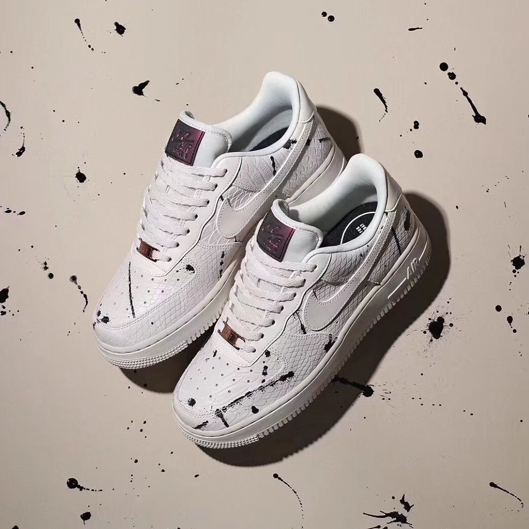Nike Wmns Air Force 1 07 Lux | Nike, Sneakers, Nike women