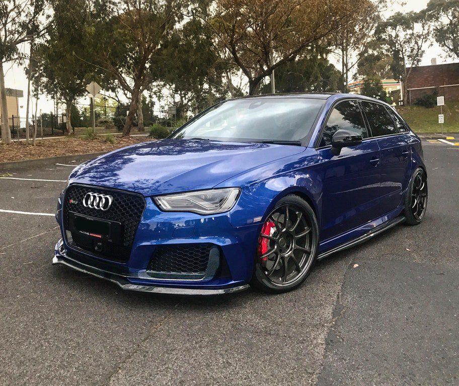 Audi RS3 – MrCarBoss.com