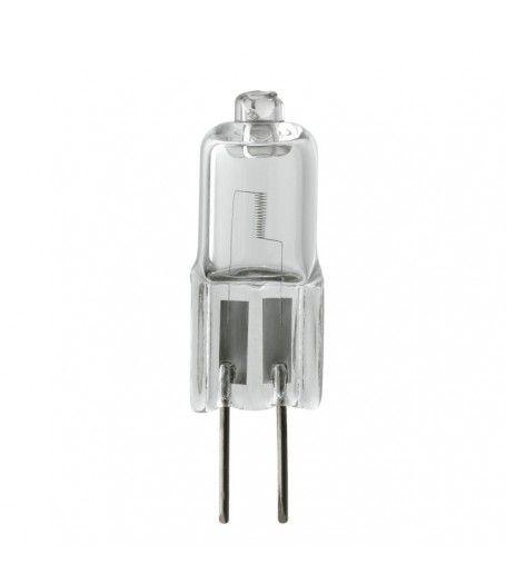 Lampadina alogena bipin g4 12volt 5102035 watt. € 0,52