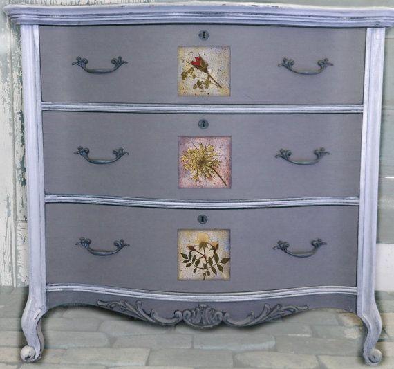 Etiqueta del arte para los muebles, decoración de paredes decoración etiqueta 4 x 4