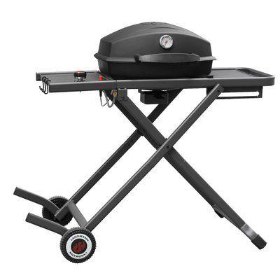 Landmann Pantera 1 Burner Portable Propane Gas Grill Propane Gas Grill Best Gas Grills Portable Grill