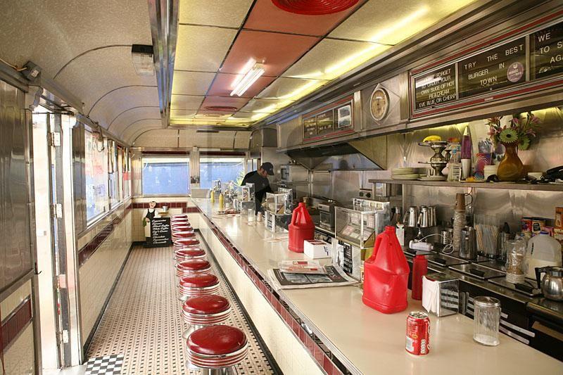 Google Image Result For Http Www Ronsaari Com Stockimages Diners Fatboysdiner Diner American Diner Vintage Diner