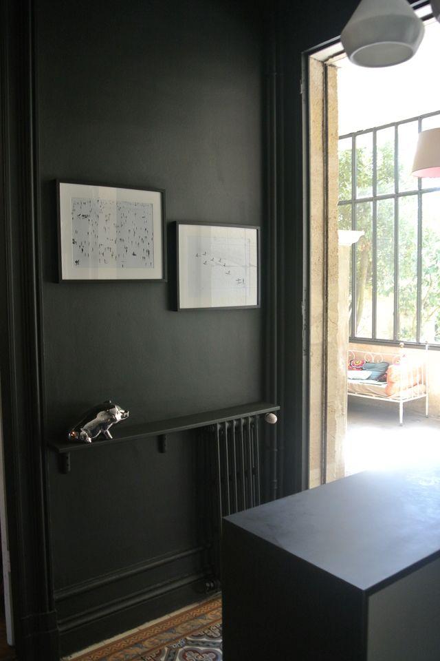 Projet particulier Réagencement du0027une cuisine ouverte salle à manger - rangement salle a manger