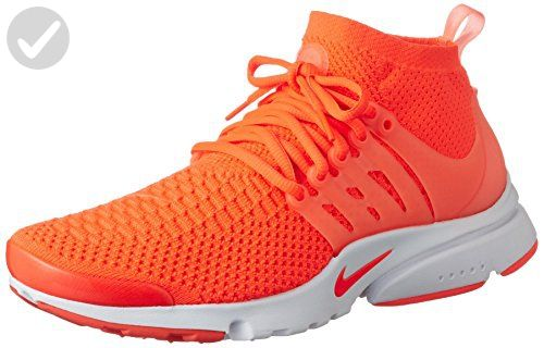 5e02722ff184 Nike Men s Air Presto Flyknit Ultra Ttl Crmsn Ttl Crmsn White Pnk Running  Shoe 8 Men US - Our favorite sneakers ( Amazon Partner-Link)