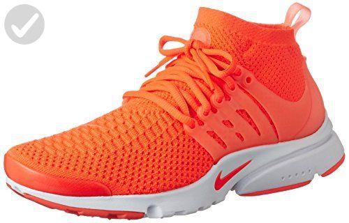 5e02722ff184 Nike Men s Air Presto Flyknit Ultra Ttl Crmsn Ttl Crmsn White Pnk Running  Shoe 8 Men US - Our favorite sneakers ( Amazon Partner-Link)