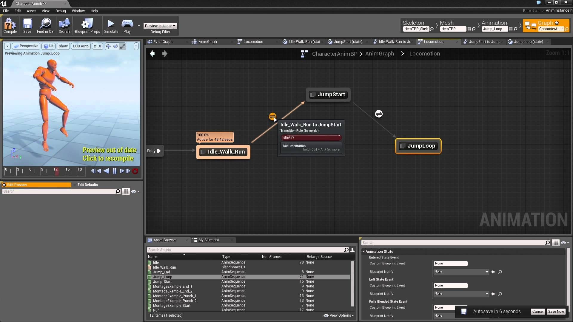 Introduction to third person blueprint game 20 using slot nodes introduction to third person blueprint game 20 using slot nodes and ue4 tuto pinterest slot and game 20 malvernweather Choice Image