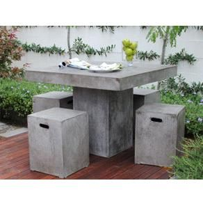 GRC Garden Furniture, Cement Outdoor Furniture   China GRC Outdoor Furniture,  NEWTOP