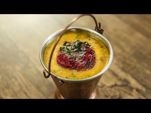 Dal Tadka Recipe | Restaurant Style Dal Tadka Recipe | Easy Dal Tadka Recipe | Varun Inamdar - YouTube