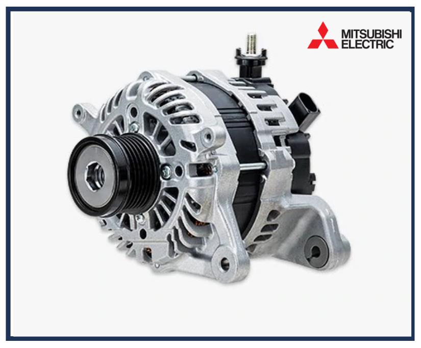 Mitsubishi Electric preparing India for advanced