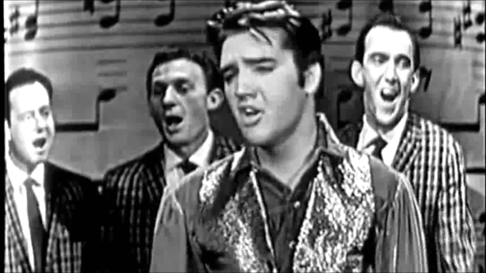 Elvis Presley Don T Be Cruel Music Video Elvis Presley Elvis Presley Albums Elvis Presley Live