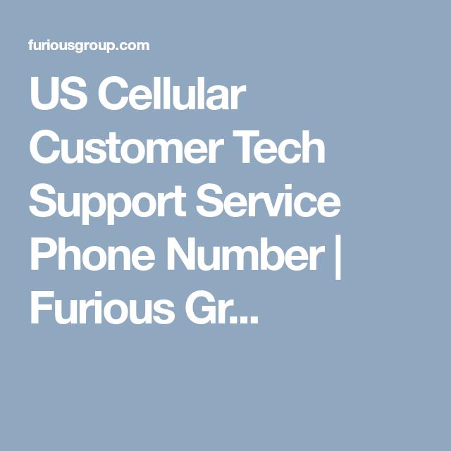 customer service us cellular