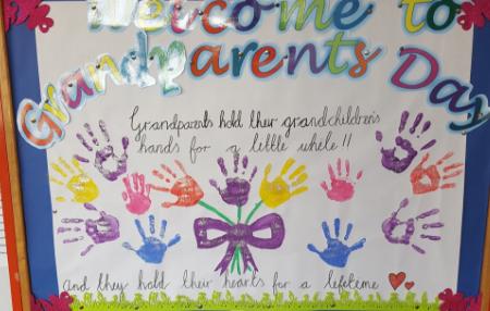 Grandparents Day Quotes Grandparentsday Grandparentsdaycrafts