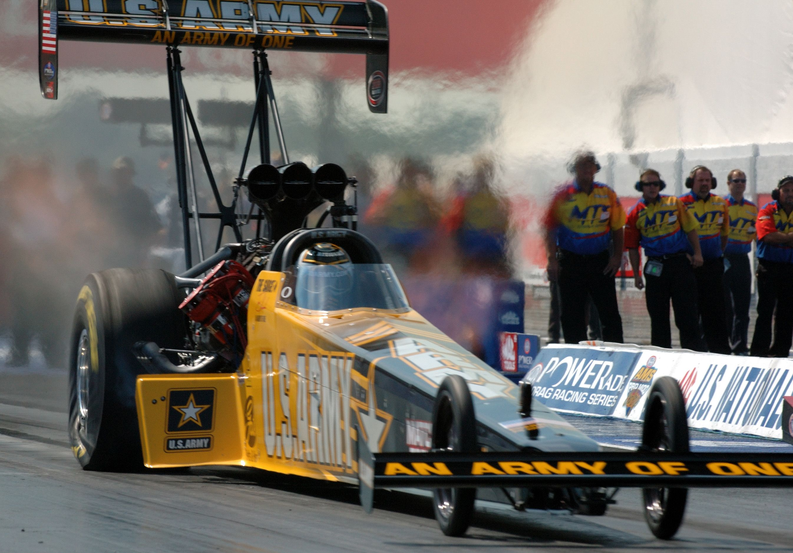 custom made top fuel dragster 05 2692—1876