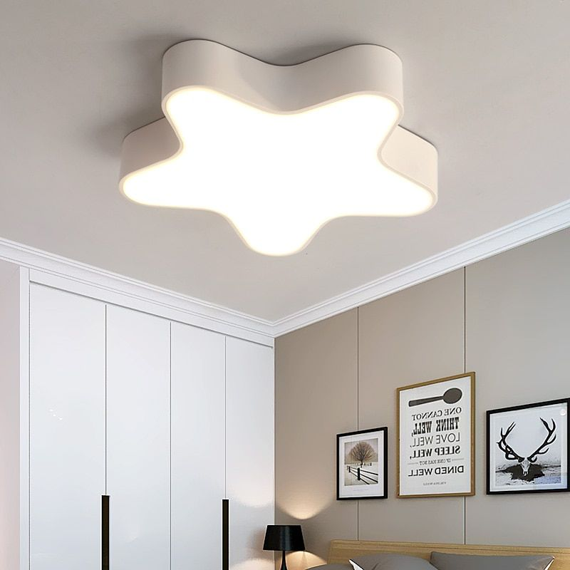 Ceiling Lights Directly From