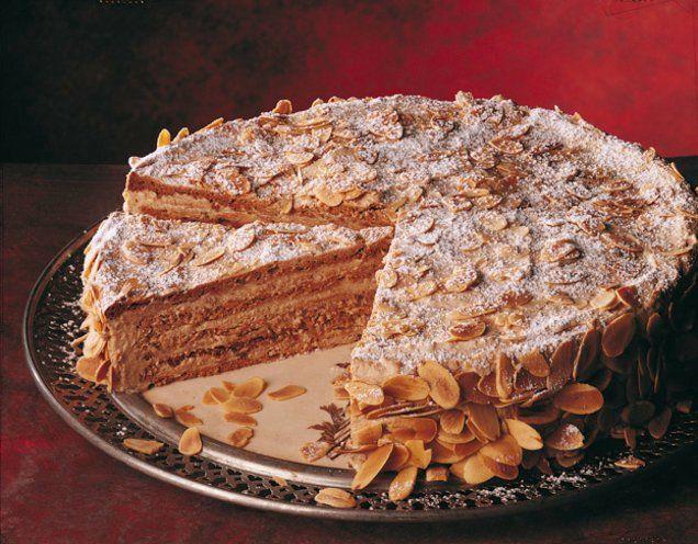 Agnes bernauer torte rezepte