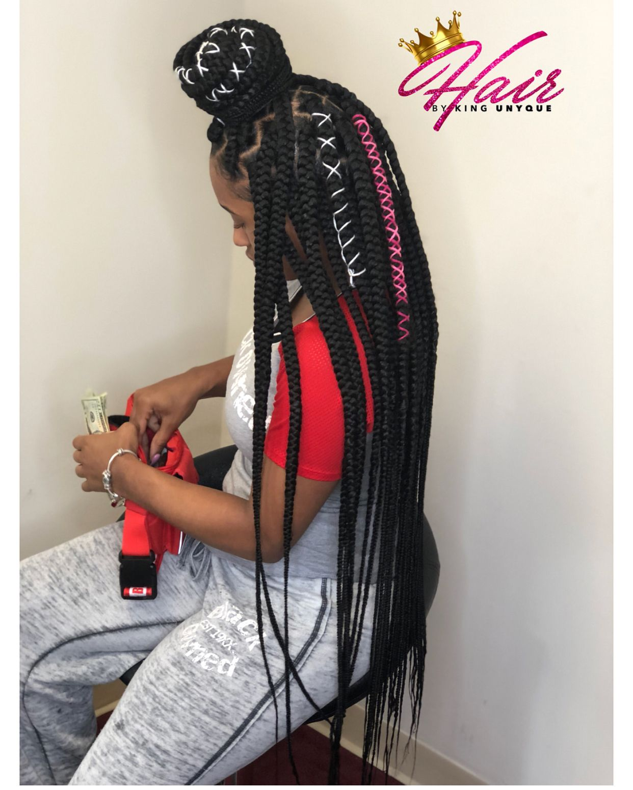 Pin by nicole smith on hairstyles in pinterest braids hair
