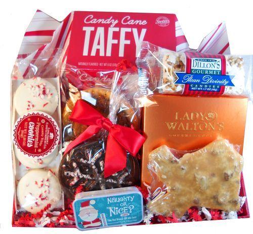 Sweet on Texas Gift Basket | Texas gifts, Gift baskets ...