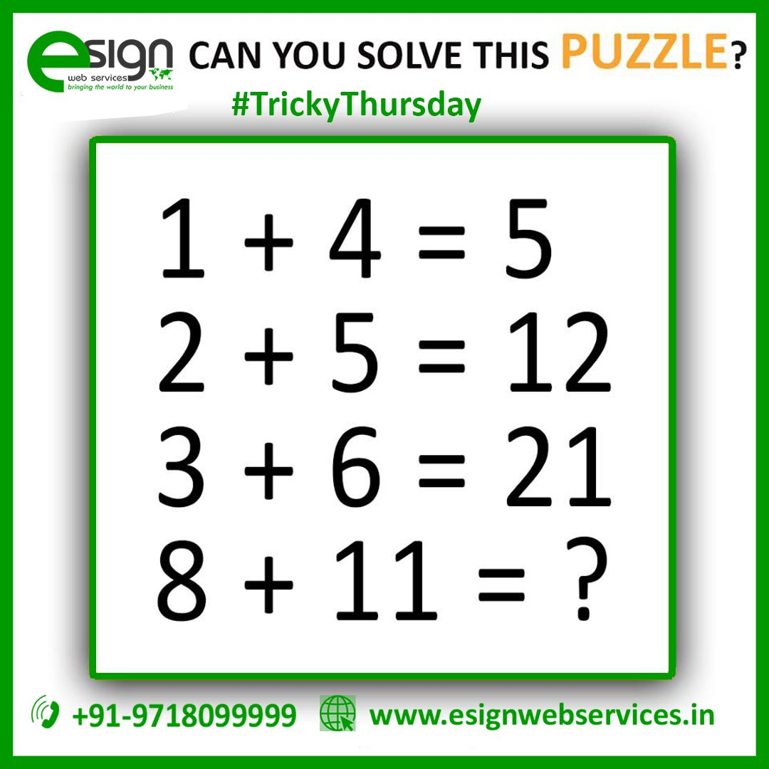 Pin By Esign Web Services On Tricky Puzzel With Images