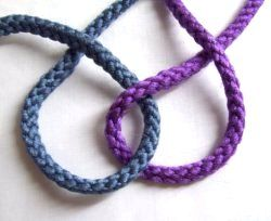 Linked Overhand Knots category