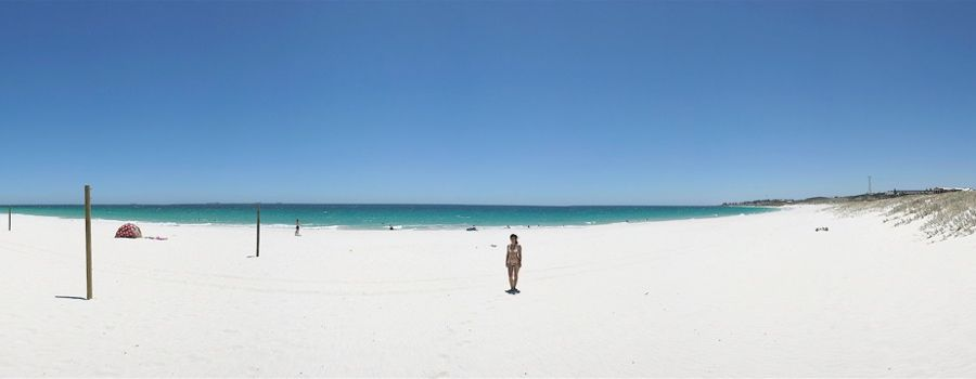 Swanbourne Beach Perth Western Australia Western Australia Australia Great Places