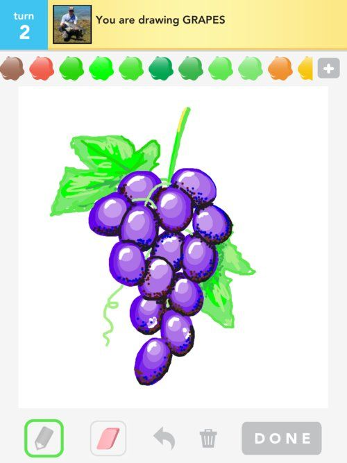 how to get free colors on draw something