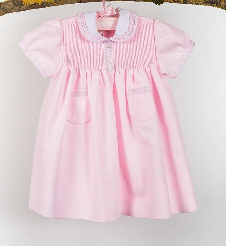 Vestido niña Ref:36680....165.00€