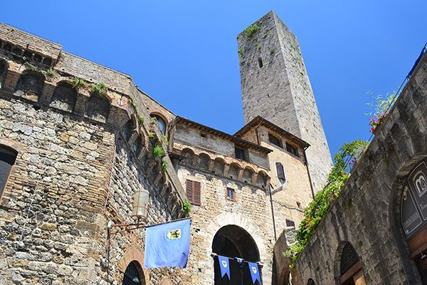 1 Day Wine Tour in Tuscany - Shared Tours from Florence or ...