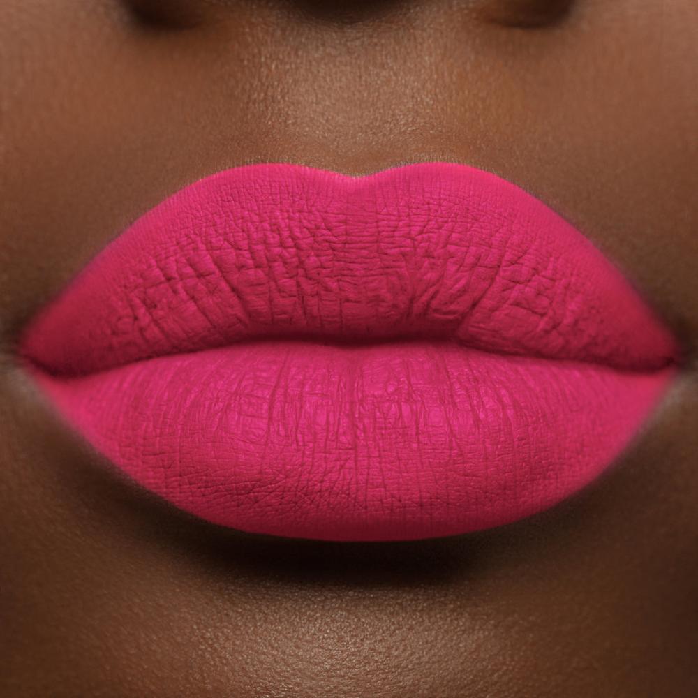Boss Lady vegan matte liquid lipstick Waterproof, smudge