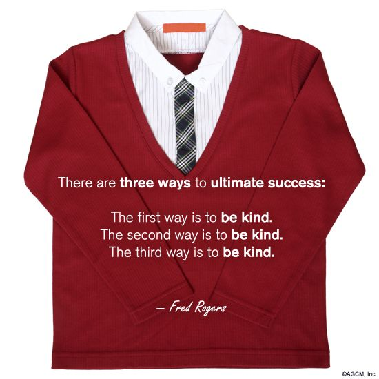 American Greetings Blog Mr Rogers Quote Education Quotes Inspirational Fred Rogers