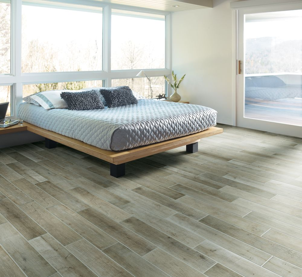 Crossville Porcelain Tile Speakeasy Bank Roll Bedroom Flooring
