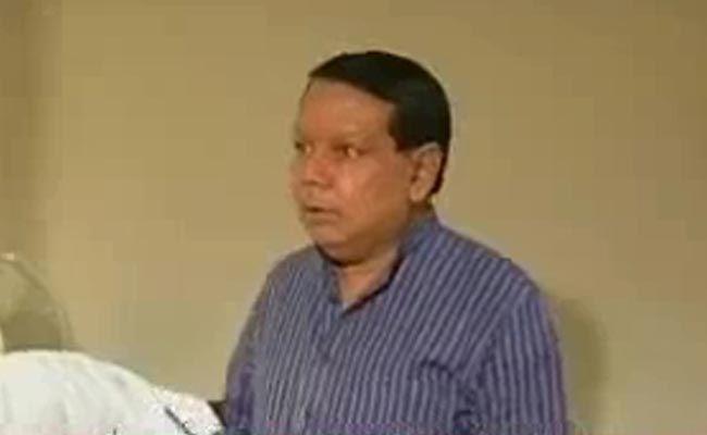 In Coma For 8 Years, Priya Ranjan Dasmunsi In Congress Bengal Campaign List