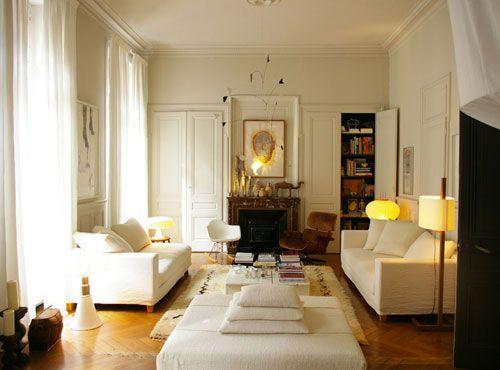 apartment in Lyon, France   home inspirations   Pinterest   Lyon ...