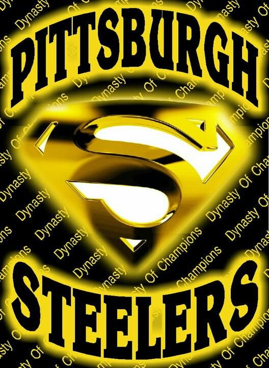 Dynasty Pittsburgh Steelers Logo, Go Steelers, Pittsburgh Sports, Pittsburgh Steelers Wallpaper, Steelers