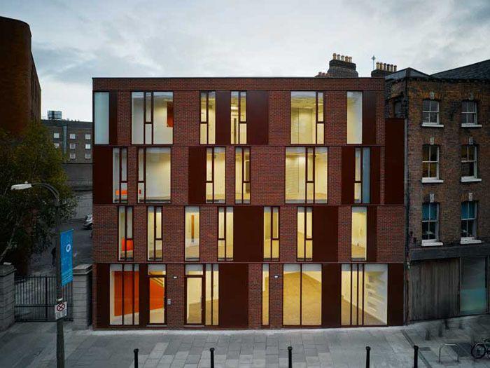 Irish Modern Architects Architecture And Architecture Design