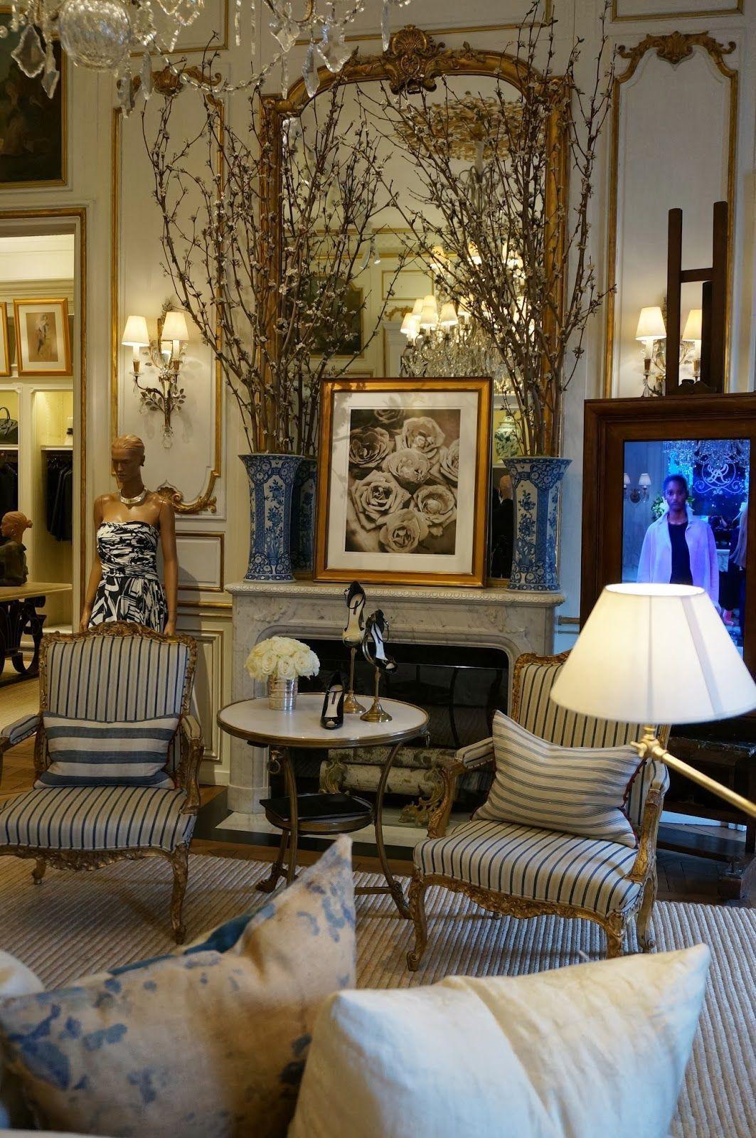Ralph Lauren Interiors Ideas 17 Ideacoration Co House Interior Interior Design Home Decor