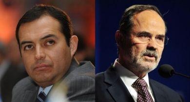 Sigue en VIVO el debate entre Ernesto Cordero y Gustavo Madero