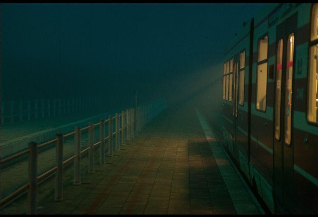 "Anouk van Kalmthout: from ""As Long as it Takes"" series"