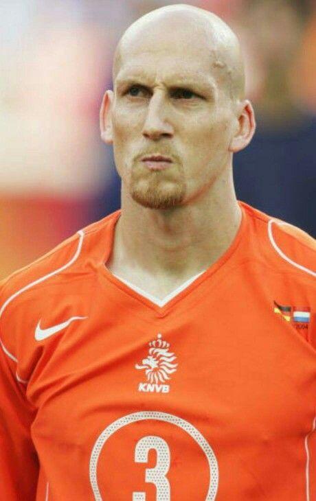 Jaap Stam Football Oranje Boven 50 Of The Best Pins