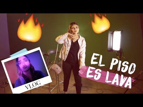 JUGAMOS EL PISO ES LAVA EN UNA ENTREVISTA! - Calle y Poché - VER VÍDEO -> http://quehubocolombia.com/jugamos-el-piso-es-lava-en-una-entrevista-calle-y-poche    Suscríbete aquí!  Mira nuestro último video, aquí:  NUESTRAS REDES SOCIALES: Instagram: @calleypocheoficial @danielaacallee @pochosaurus Twitter: @calleypocheoffi @danielaacallee @pochosaurus Facebook: Calle y Poche Snapchat: DanielaCalle CalleyPoche Mail para marcas:...