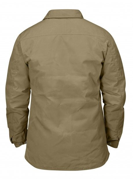 90976502 Down Shirt No. 1 - Fjällräven Numbers | Fjällräven Numbers | Down ...