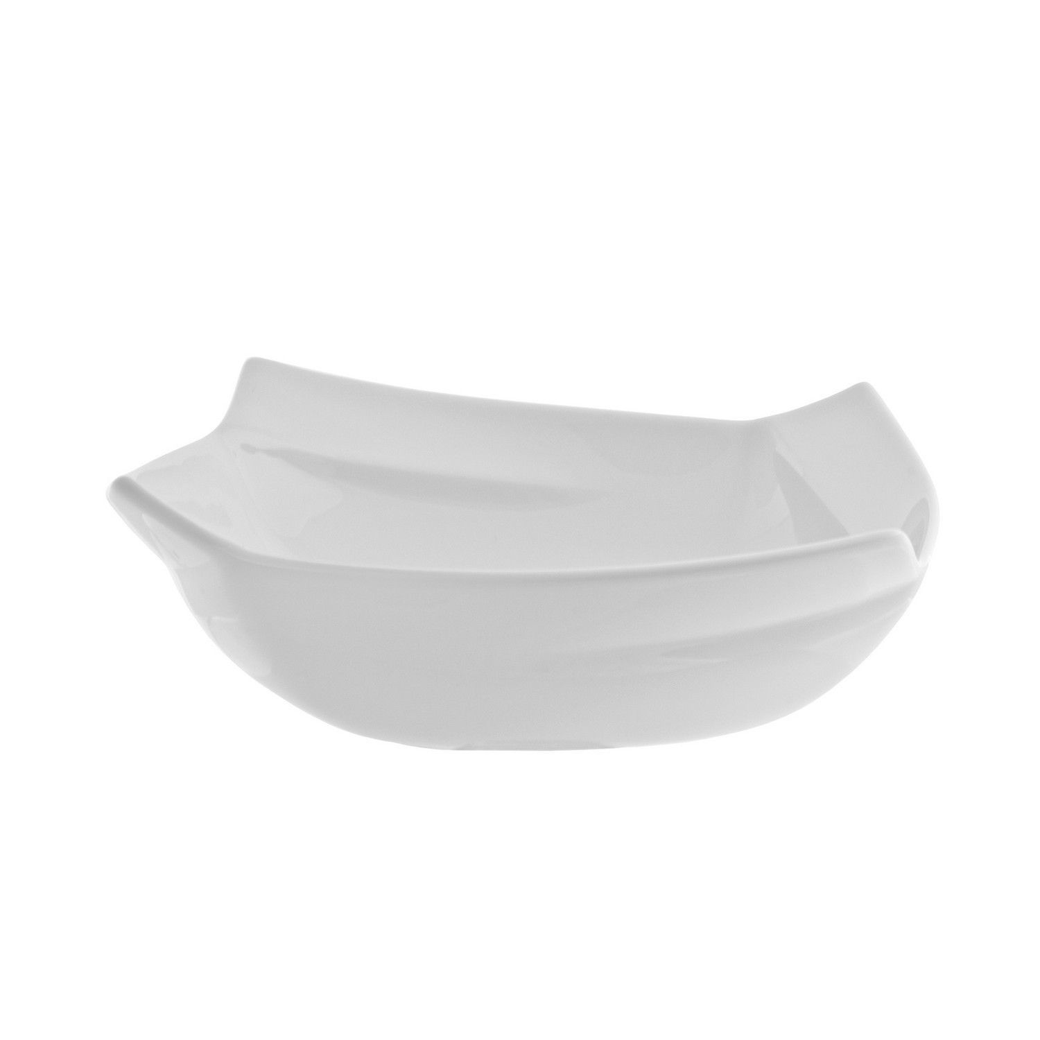 8 Oz. 6L x 2H Nouve Square Cereal Bowl/Case Of 12