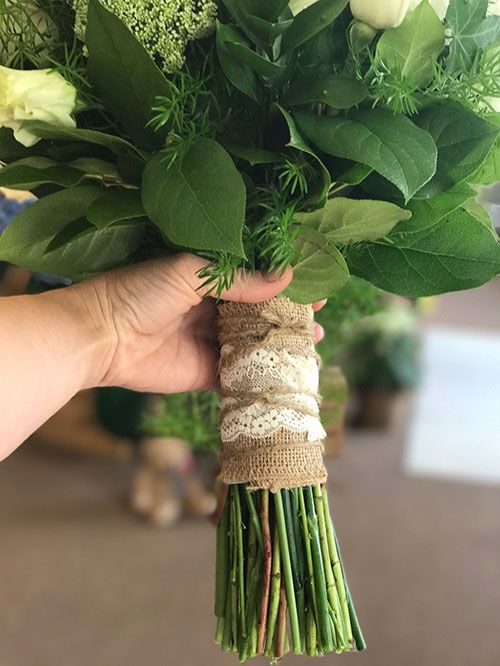 Bouquets Weddings By Waverley Florist Crystal River