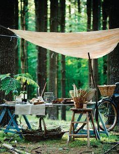 Photo of På høy tid for en piknik … (Heart Room Blog)