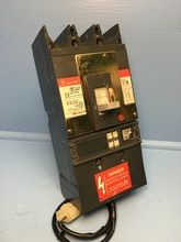 Ge General Electric Sglb36bd0400 400a Spectra Circuit Breaker 225 Amp Plug 600v Em1405 6 General Electric Electricity Breakers