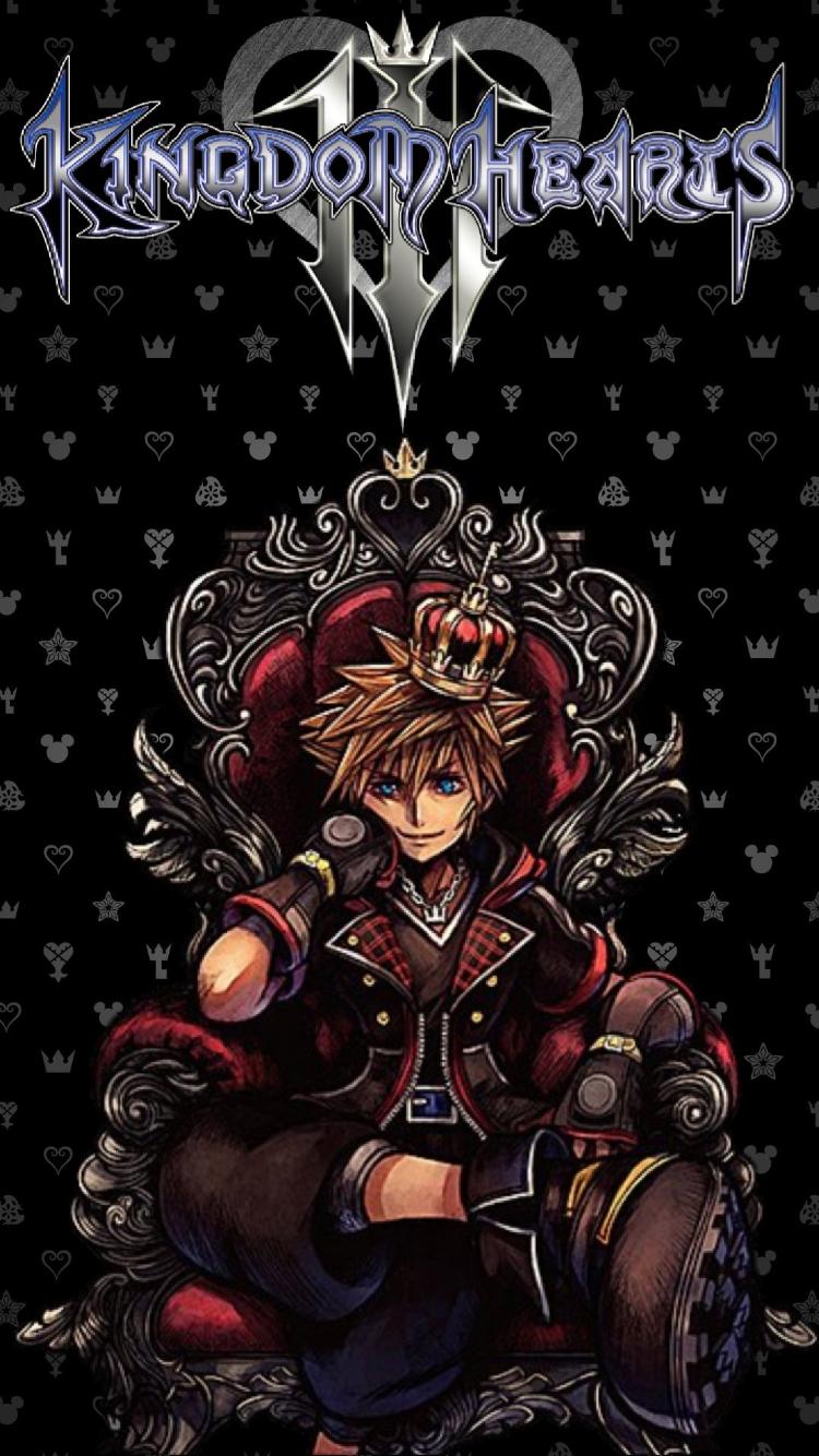 Pin By Lamar Heard On Sora Kingdom Hearts Kingdom Hearts