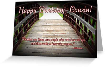 Birthday Wishes Male Cousin ~ Birthday wishes for cousin male cousin birthday by greeting cards