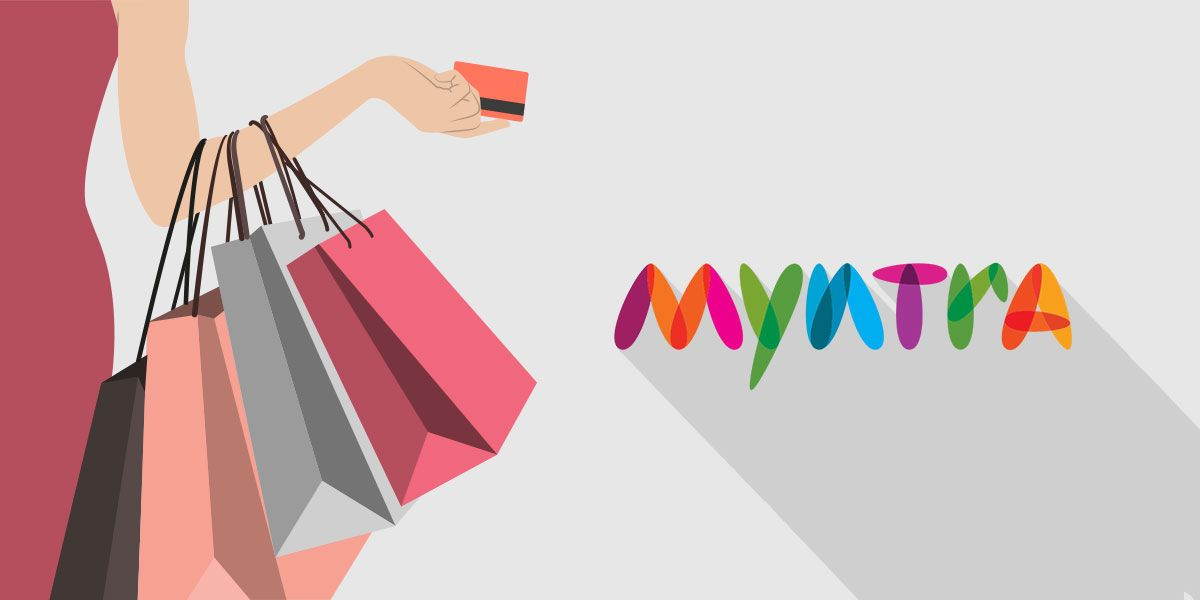 Myntra's Independence Day 2018 Sale also termed as Right To Fashion