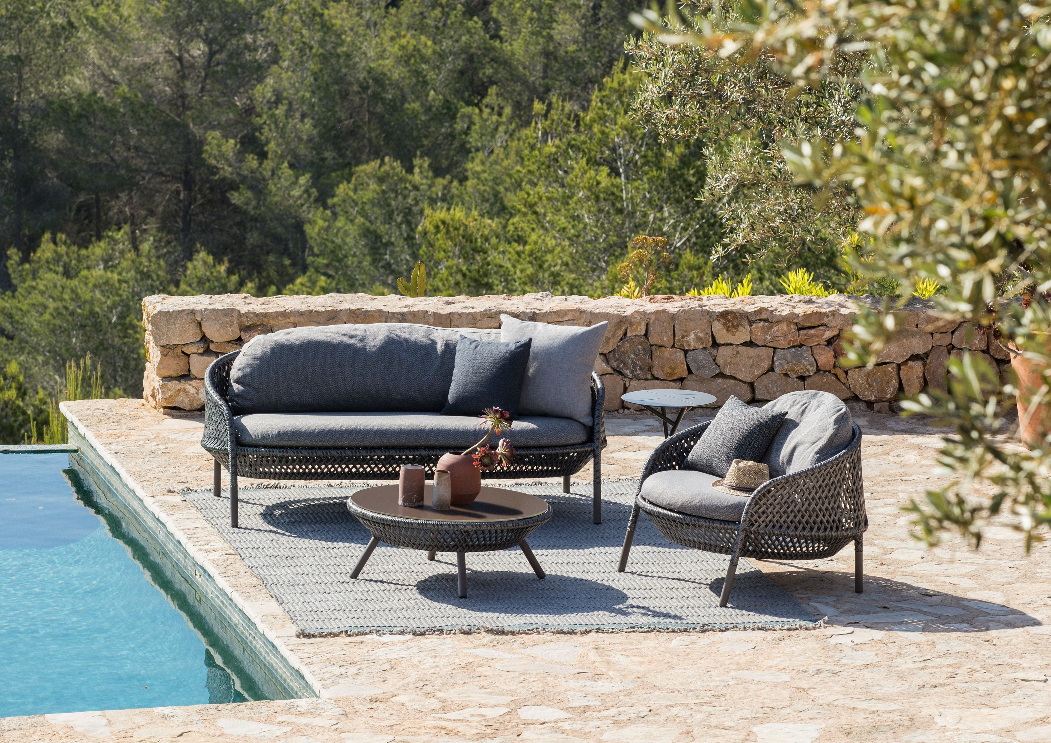 Dedon Ahnda H H Dubai In 2019 Outdoor Furniture Sofa