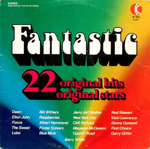 Fantastic K Tel 1973 My Childhood Memories Childhood Memories Memories