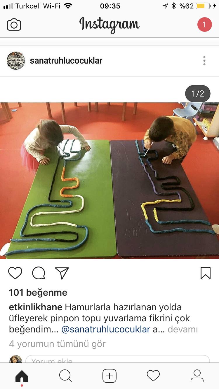 Nazan Ogretmen Okul Oncesi Adli Kullanicinin Egitici Oyunlar Panosundaki Pin Fince Instagram Oyun